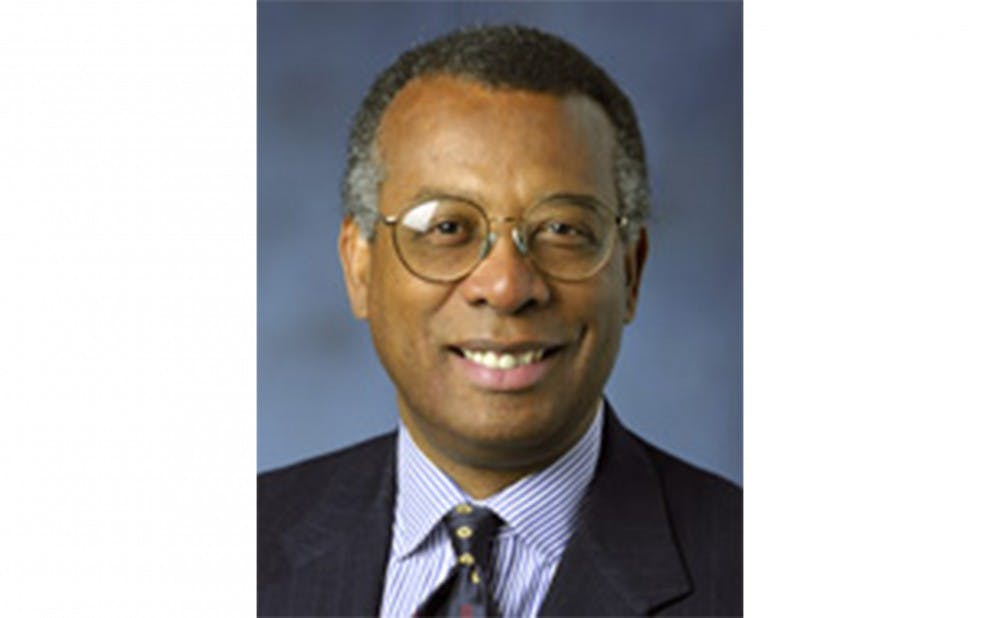 <p>James Coleman is the John S. Bradway professor of law and co-director of the Wrongful Convictions Clinic at Duke.</p>