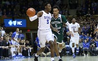 R.J. Barrett and the Blue Devils remain the team to beat in college basketball.