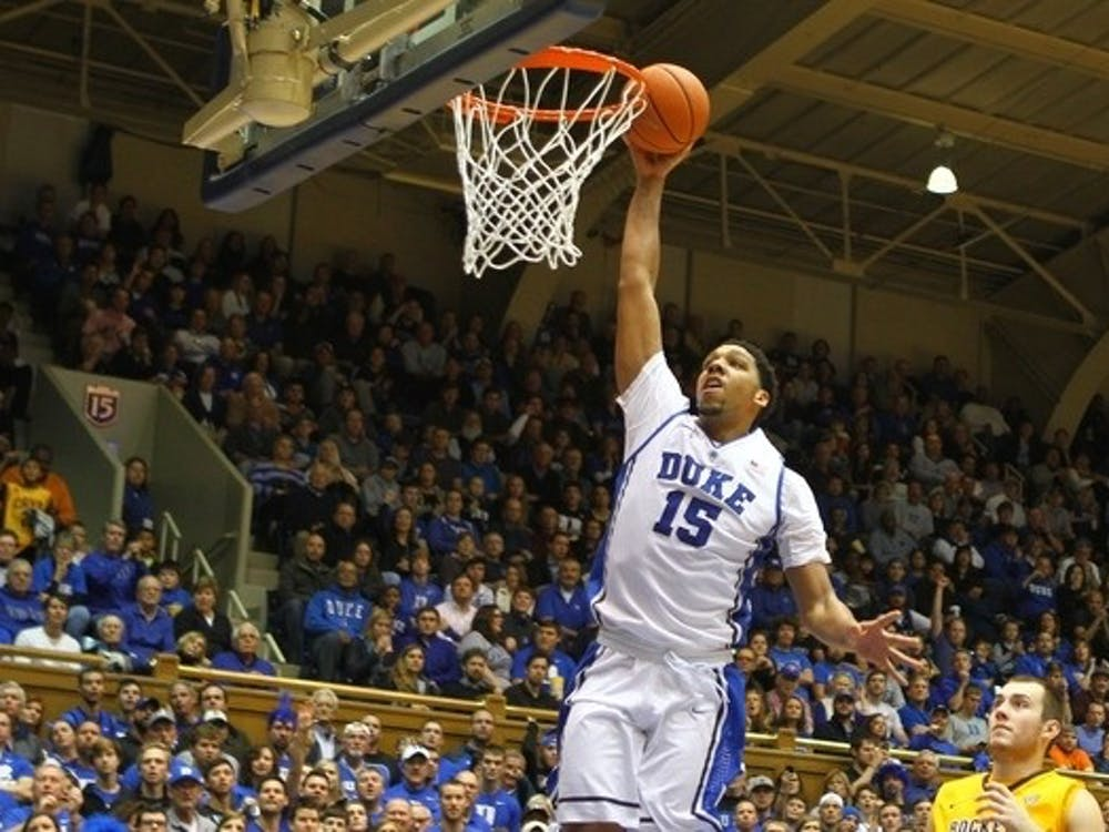 Jahlil Okafor is hoping to reach the same level of success in the NBA as he did at Duke.