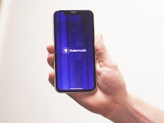 The new Duke Health Anywhere app