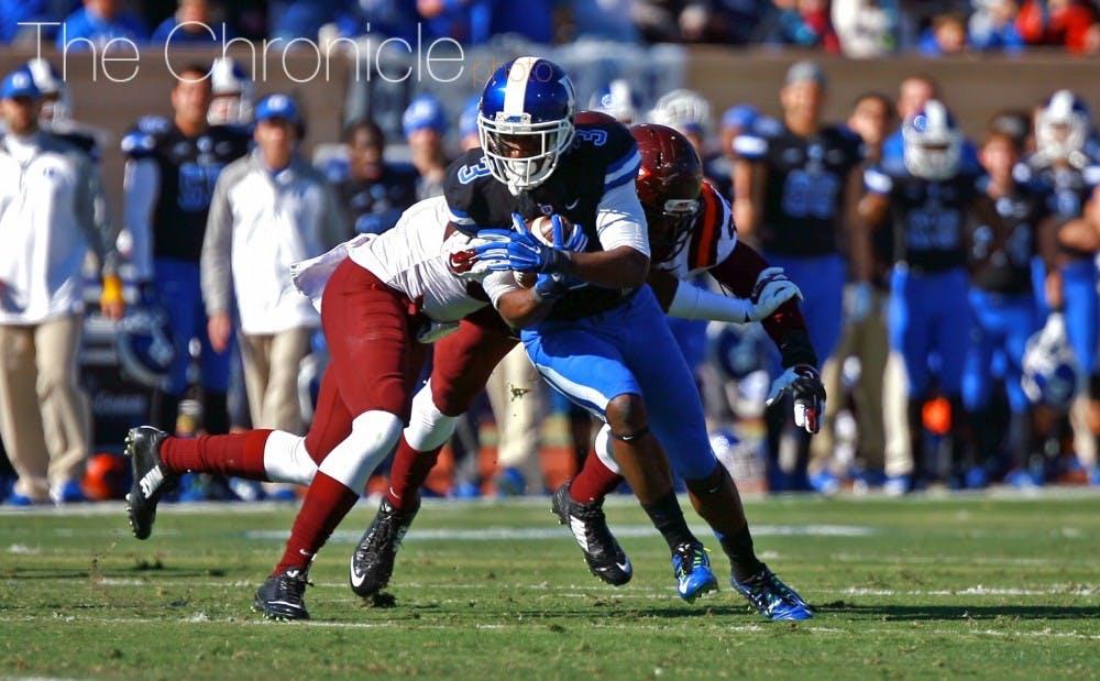 969c2b66bd7 Duke in the NFL  Week 1 - The Chronicle