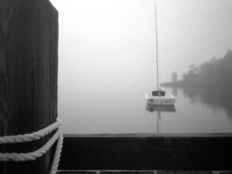 """Pinhole photographer Gregg Kemp's work is featured in """"Long Exposure,"""" running Thursday through April 29 at Durham's The Carrack."""