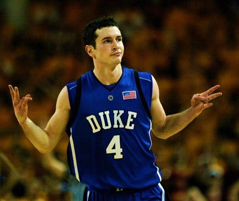JJ Redick has improved his game every year since his NBA debut, and is on track to break records this season.