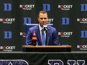 Jon Scheyer landed Caleb Foster, who is the No. 13 recruit on ESPN's Class of 2023 top 100.
