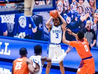Depth will play a key role for the Blue Devils on the short turnaround to play Miami.
