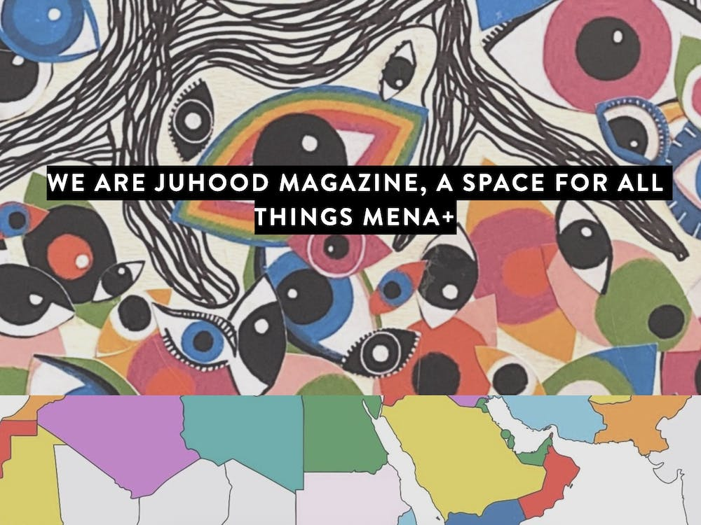 <p>The various student-founded and run publications, including Juhood magazine, have provided a space for open expression and creativity.&nbsp;</p>