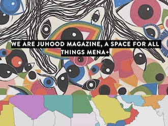 The various student-founded and run publications, including Juhood magazine, have provided a space for open expression and creativity.