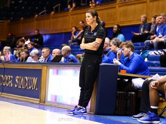 Joanne P. McCallie's squad will look to return to the NCAA tournament this season after a disappointing 2018-19 campaign.