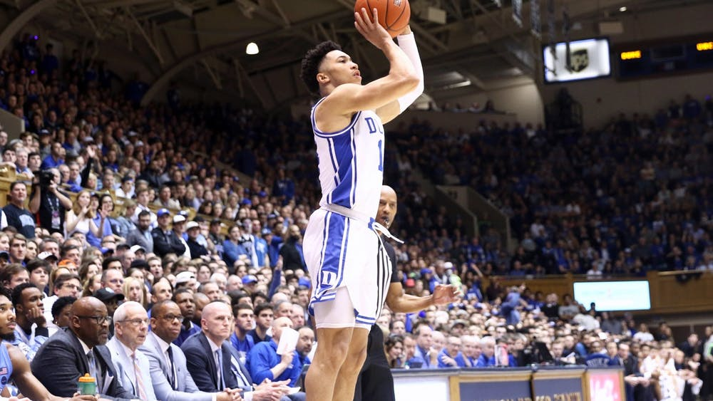 In his first three years, Jordan Goldwire has shown us that he is a premier defender, but he showed legitimate offensive improvement at the end of last season.