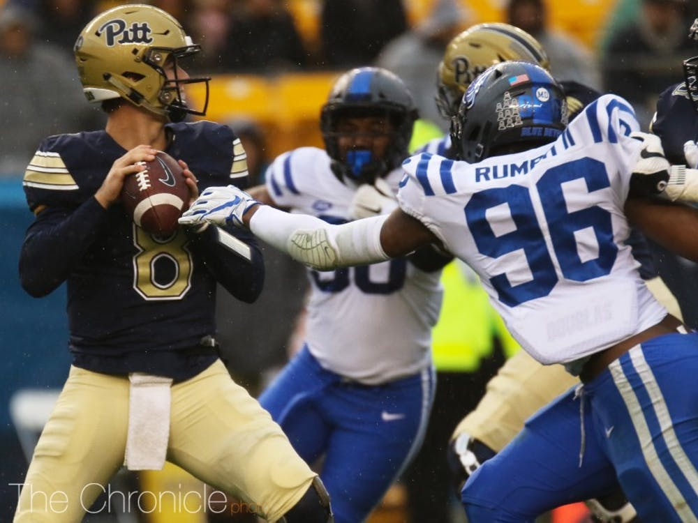 Duke football will look to snap a recent skid looking for a victory on the road against Miami.