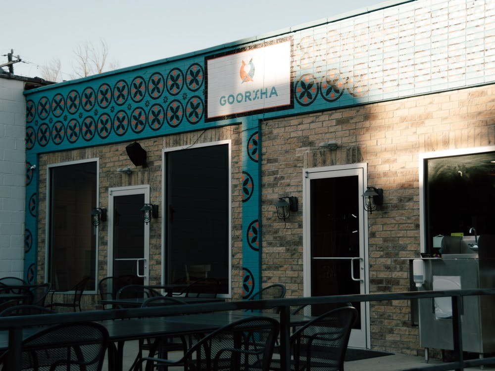 <p>Local Ethiopian restaurant Goorsha has adapted to survive the COVID-19 pandemic, from turning to pick-up and delivery orders to turning a group event space into a cafe.</p>