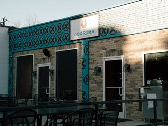 Local Ethiopian restaurant Goorsha has adapted to survive the COVID-19 pandemic, from turning to pick-up and delivery orders to turning a group event space into a cafe.