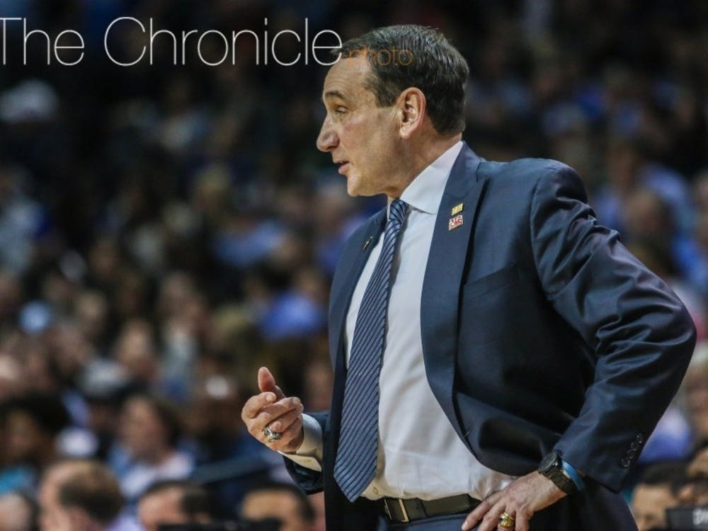 Mike Krzyzewski quietly added unranked guard Jordan Goldwire to his 2017recruiting class.