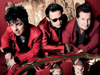 Green Day's latest album uniquely blends elements of punk rock, contemporary rock, rock 'n' roll and pop.