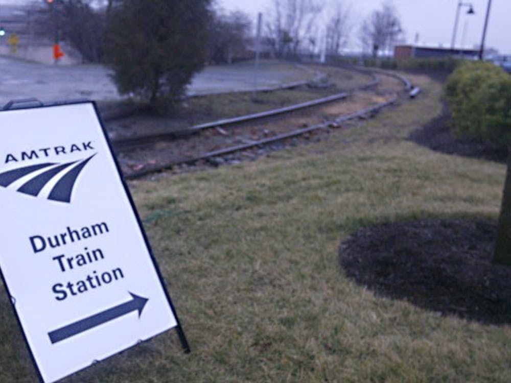 Although some said that the high speed rail grant will create jobs for N.C., others argued that high speed trains are not suited for the geographic spread of the United States.