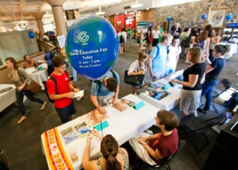 <p>The Global Education Office is working with DukeEngage to help students return to campus after spending time abroad.&nbsp;</p>