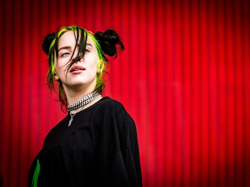 Billie Eilish is one of the artists who dominated the 62nd Grammy Awards nominations, receiving six nods in total.