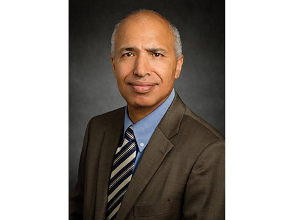 Benmamoun is currently vice provost for faculty affairs and academic policies at the University of Illinois at Urbana-Champaign.