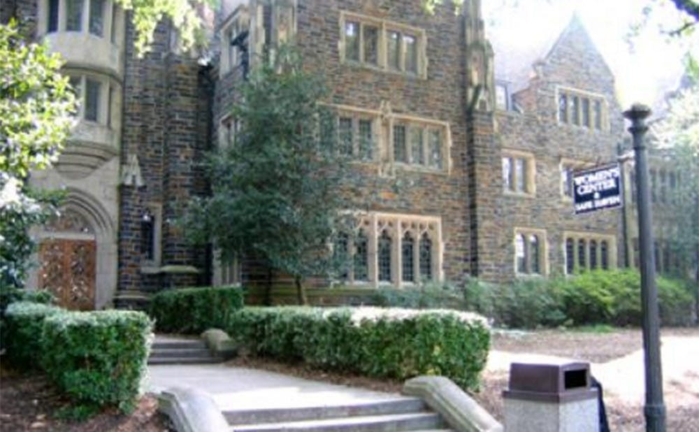<p>The Women's Center is scheduled to move to the Crowell Building on East Campus.</p>