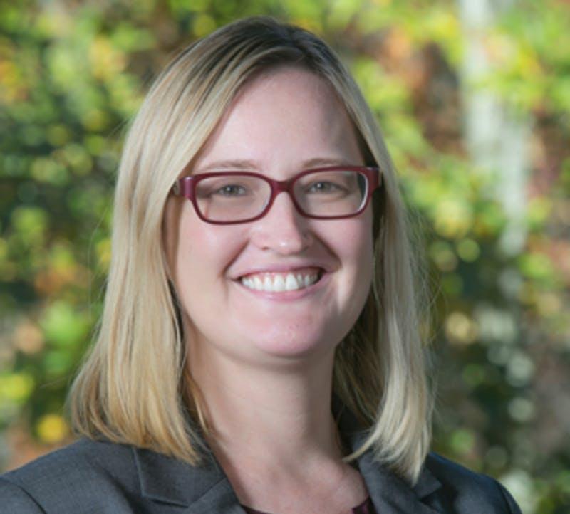 Elizabeth Ananat is anassociate professor in the Sanford School of Public Policy.