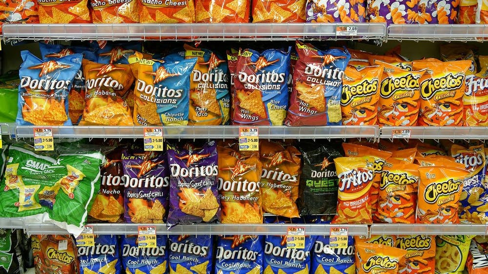 <p>Snacks are essential to the survival of any college student, but there are healthier ways to satisfy those cravings.</p>