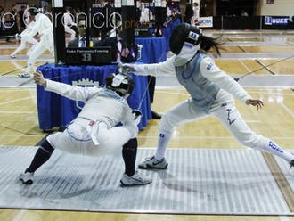 Ten Blue Devils will compete at the third North American Cup.