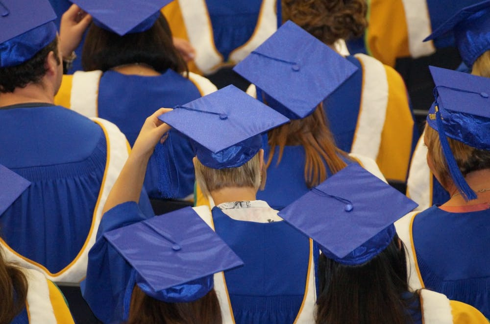 <p>The initiative will work&nbsp;to enroll and graduate 50,000 additional lower-income, talented students by 2025.</p>