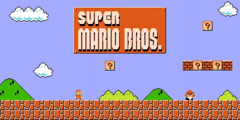 <p>In the 35 years since the release of the iconic Super Mario Bros., Nintendo has transformed Mario from a crude pixel to a household name.</p>