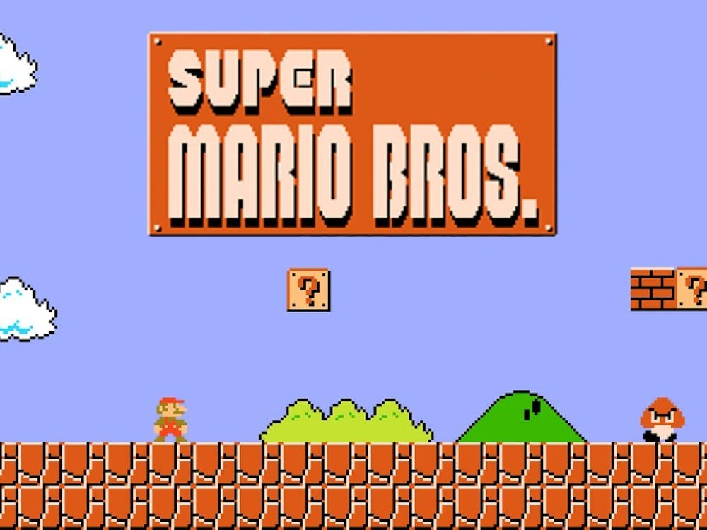 In the 35 years since the release of the iconic Super Mario Bros., Nintendo has transformed Mario from a crude pixel to a household name.
