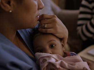 """""""Resilience: The Biology of Stress and the Science of Hope,"""" a documentary examination of the sciences behind Adverse Childhood Experiences (ACEs), premiered at Sundance in 2016."""