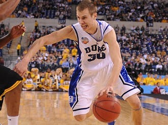 During his four years playing at Duke, Scheyer slowly learned the culture necessary to become a champion.