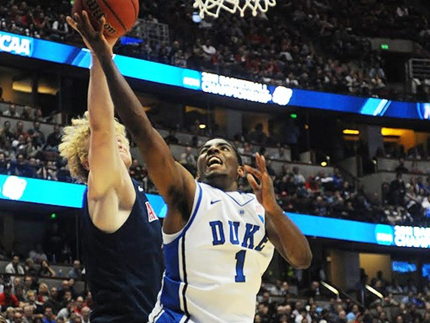 Whether Kyrie Irving will return is just one of the questions Duke fans will be faced with in the future.