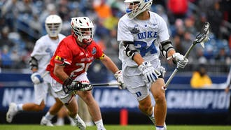Superstar freshman Brennan O'Neill was an integral part of a star-studded cast, but the Blue Devils never reached perfect chemistry this season.