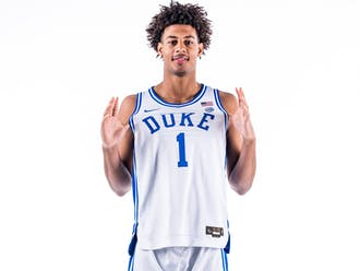 Jaemyn Brakefield is poised to slot fluidly into Duke's stacked lineup next year.