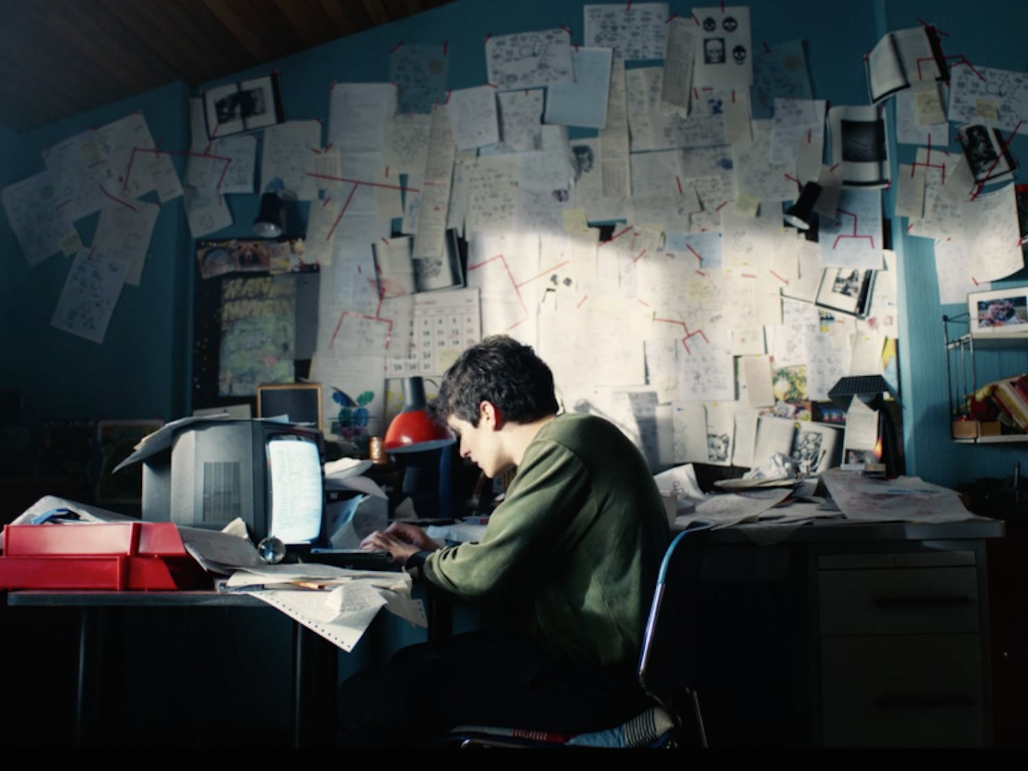 """Black Mirror: Bandersnatch"" premiered on Netflix Dec. 28."
