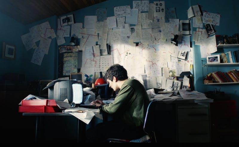 """""""Black Mirror: Bandersnatch"""" premiered on Netflix Dec. 28."""