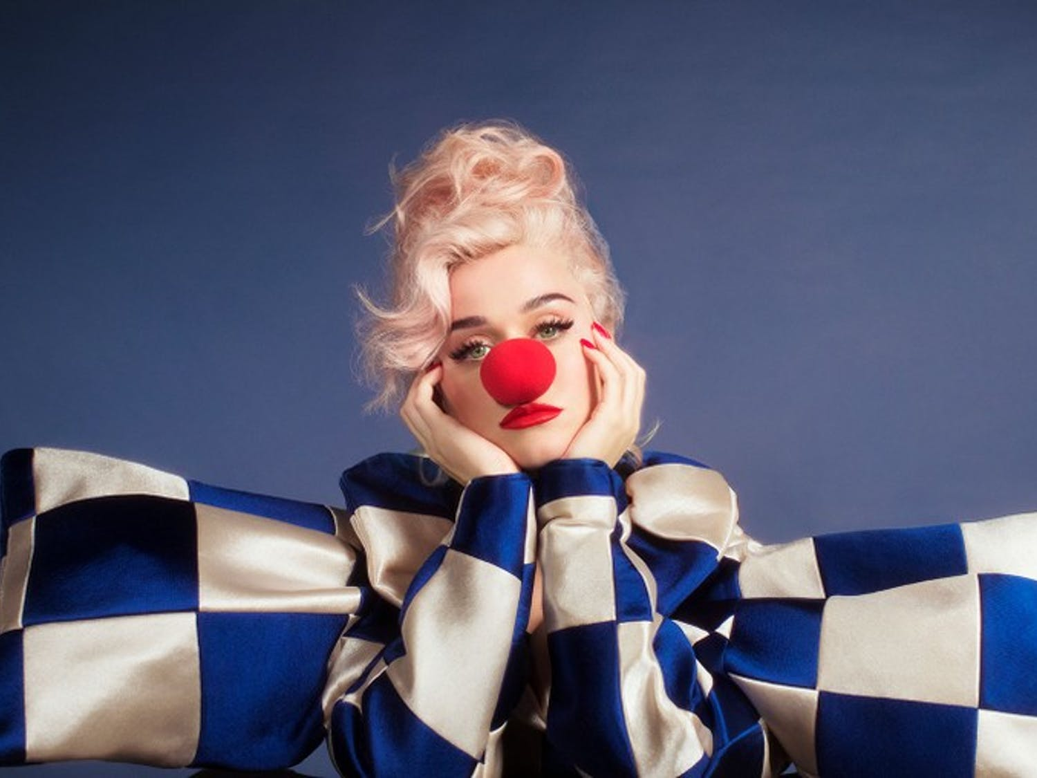 """Katy Perry's latest album """"Smile"""" underperformed with audiences and critics — but why?"""