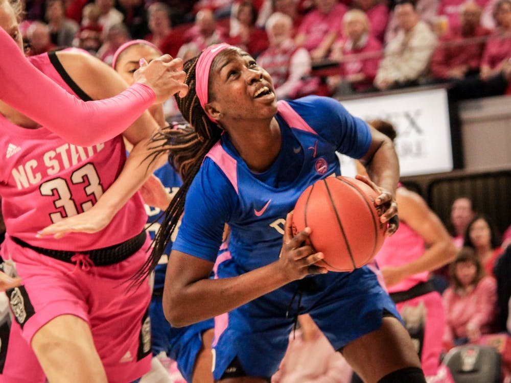 <p>The Blue Devils have been on fire over the last two months. Can they keep it up heading into postseason play?</p>