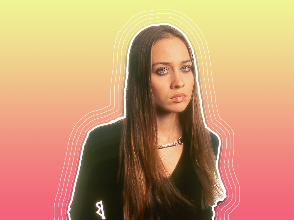 <p>For five years, Apple turned off the radio and collaborated solely with her band, close friends and family to produce her most organic and raw album yet.&nbsp;</p>