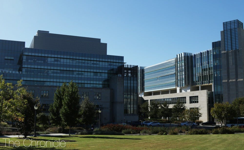 Former anesthesiologist sues Duke, alleges disability discrimination