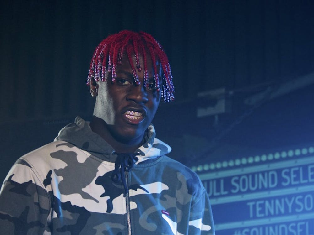 """Lil Yachty's third studio album """"Nuthin' 2 Prove"""" was released Oct. 19."""
