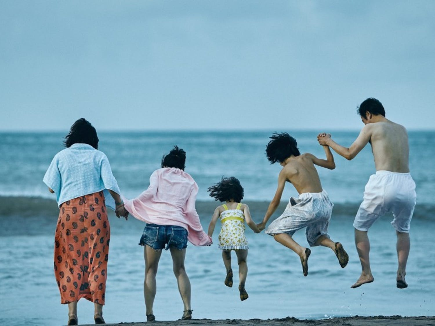 """""""Shoplifters"""" premiered May 13 at the Cannes Film Festival, and follows a makeshift family who relies on shoplifting to get by."""