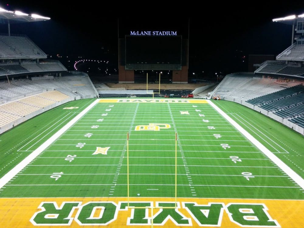 Baylor's football team has been the subject of a widespread sexual assault investigation involving players from 2012-16.