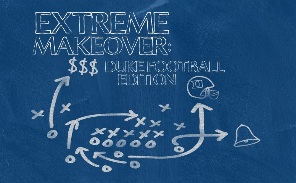 Duke's six-year turnaround from 1-11 to 10-4 was about more than changing a team, it was about changing the University's football culture from top to bottom.