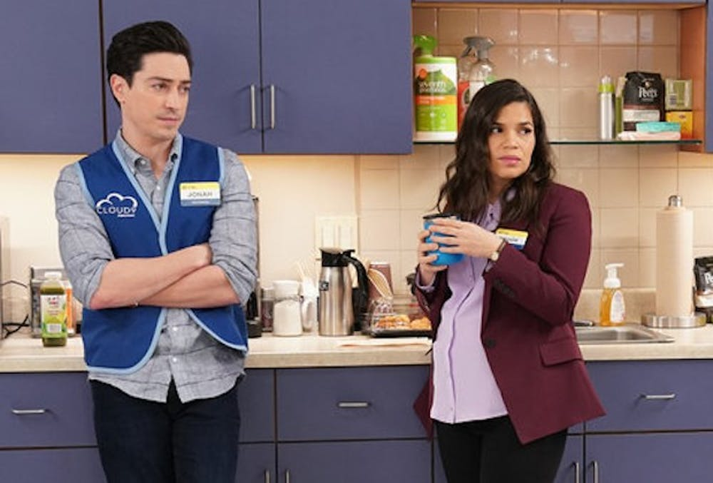 """<p>""""Superstore"""" keeps it real, but still light-hearted in a season premiere that embraces rather than ignores the current state of affairs.</p>"""