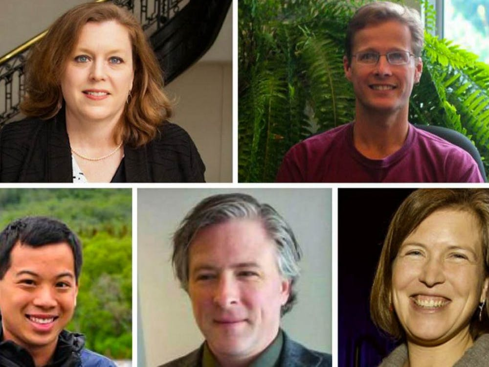Members of the Bass Society of Fellows are chosen based on theircontributions to research and undergraduate teaching.