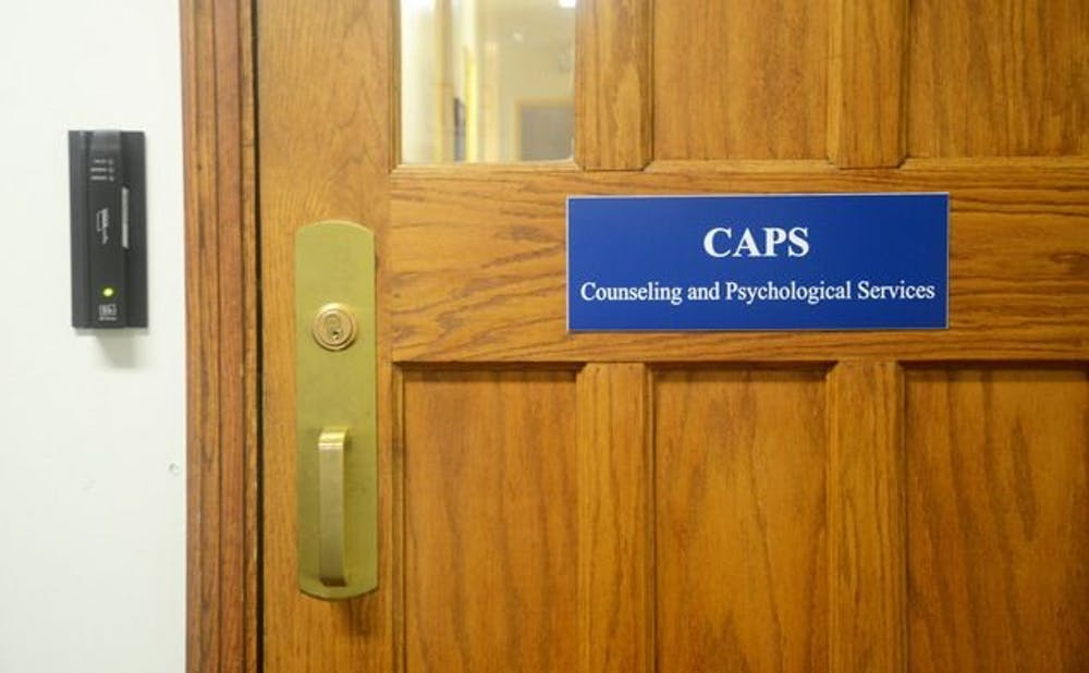 <p>Mental health on campus is becoming an increasingly important issue to many students because of the work of Duke's chapter of NAMI.</p>