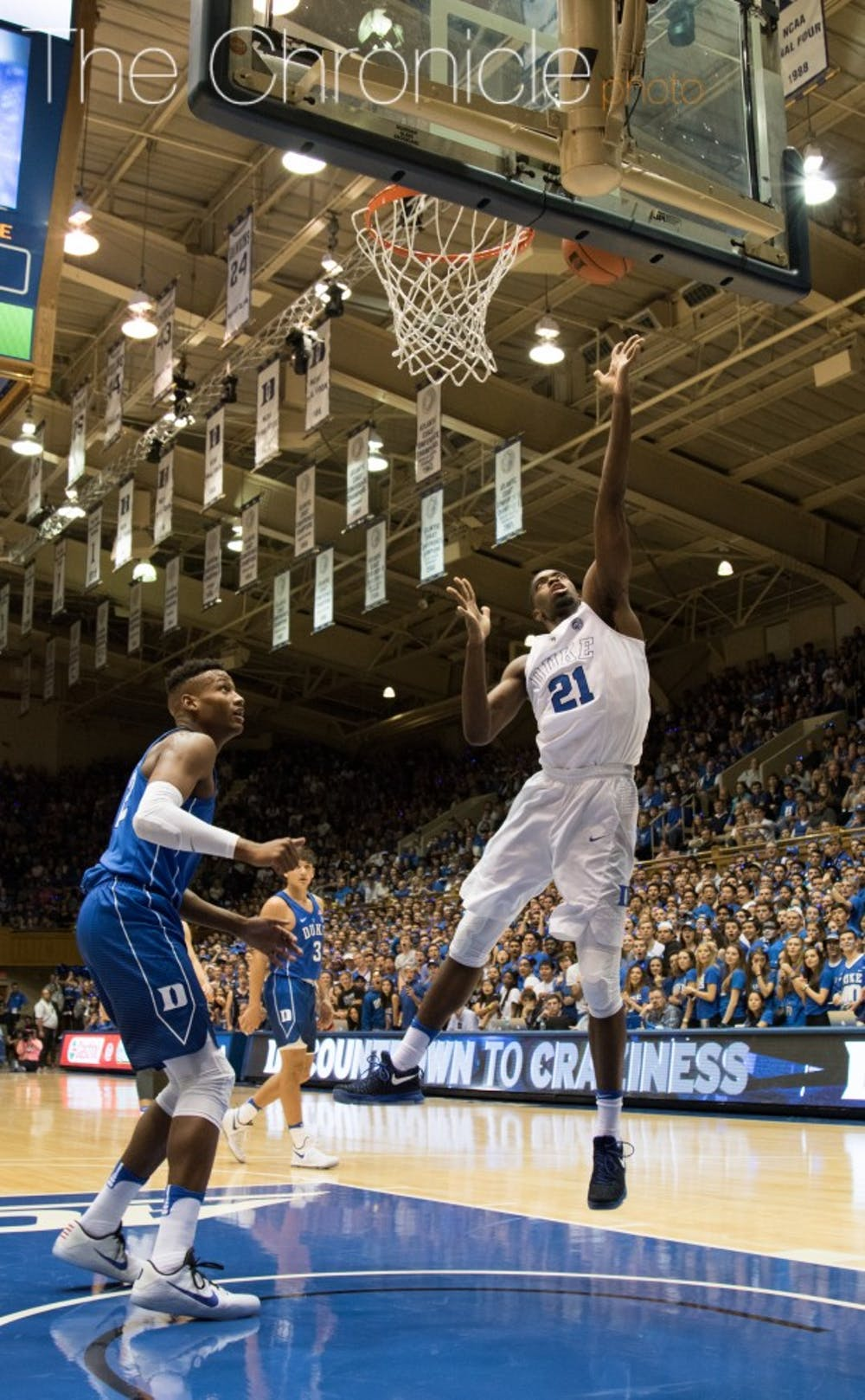 <p>Jefferson played 19 of 20 minutes and finished with seven points and five assists.&nbsp;</p>