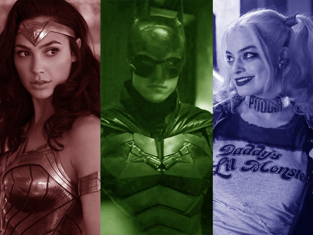 <p>DC Fandome is a convention that presents fans with all new information on its coveted DC franchise.</p>