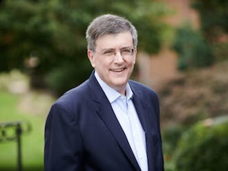 Ted Segal, Trinity '77, took an unfinished master's thesis and grew it into an insightful book revealing Duke's story of desegregation and student activism.